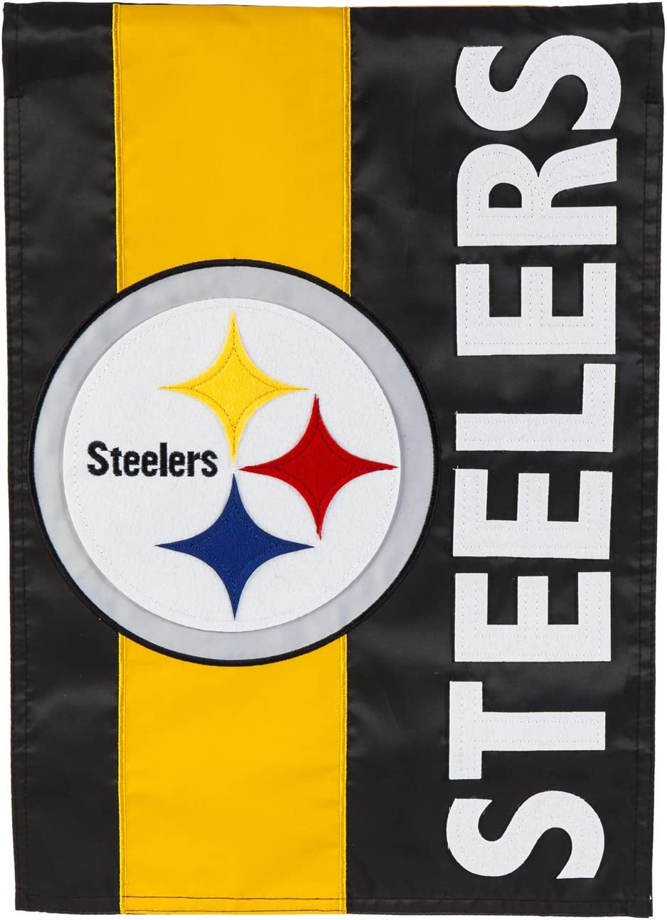 Team Sports America Embellish Flags