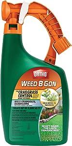 Ortho 9994110 32Oz Rts Wbg Crabgrass, 32 Ounce
