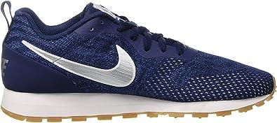 Nike MD Runner 2 Eng Mesh, Zapatillas de Deporte para Hombre