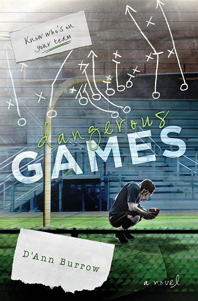 Dangerous Games (Secrets and Lies)