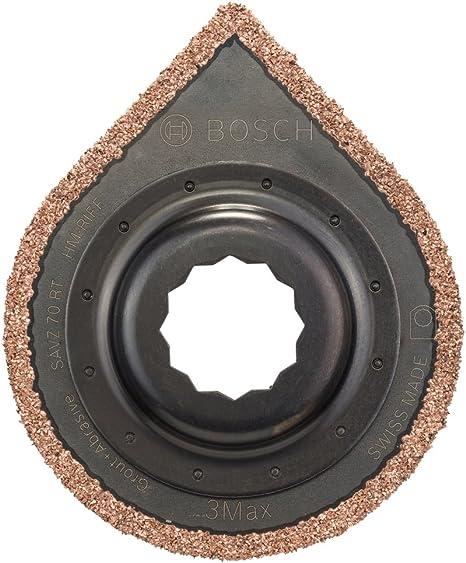 Bosch 2608662044 Enl/ève-mortier /à concr/étion carbure SACZ 70 RT 70 mm