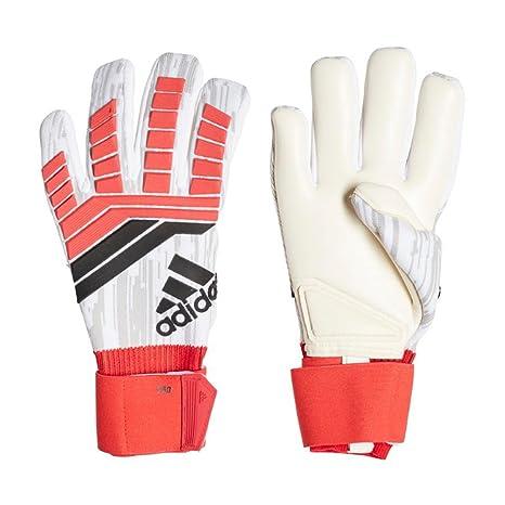 19ba4edf2f28 adidas ACE18 Pro Goalkeeper Gloves, Unisex, ACE18 Pro, real coral s18/Black