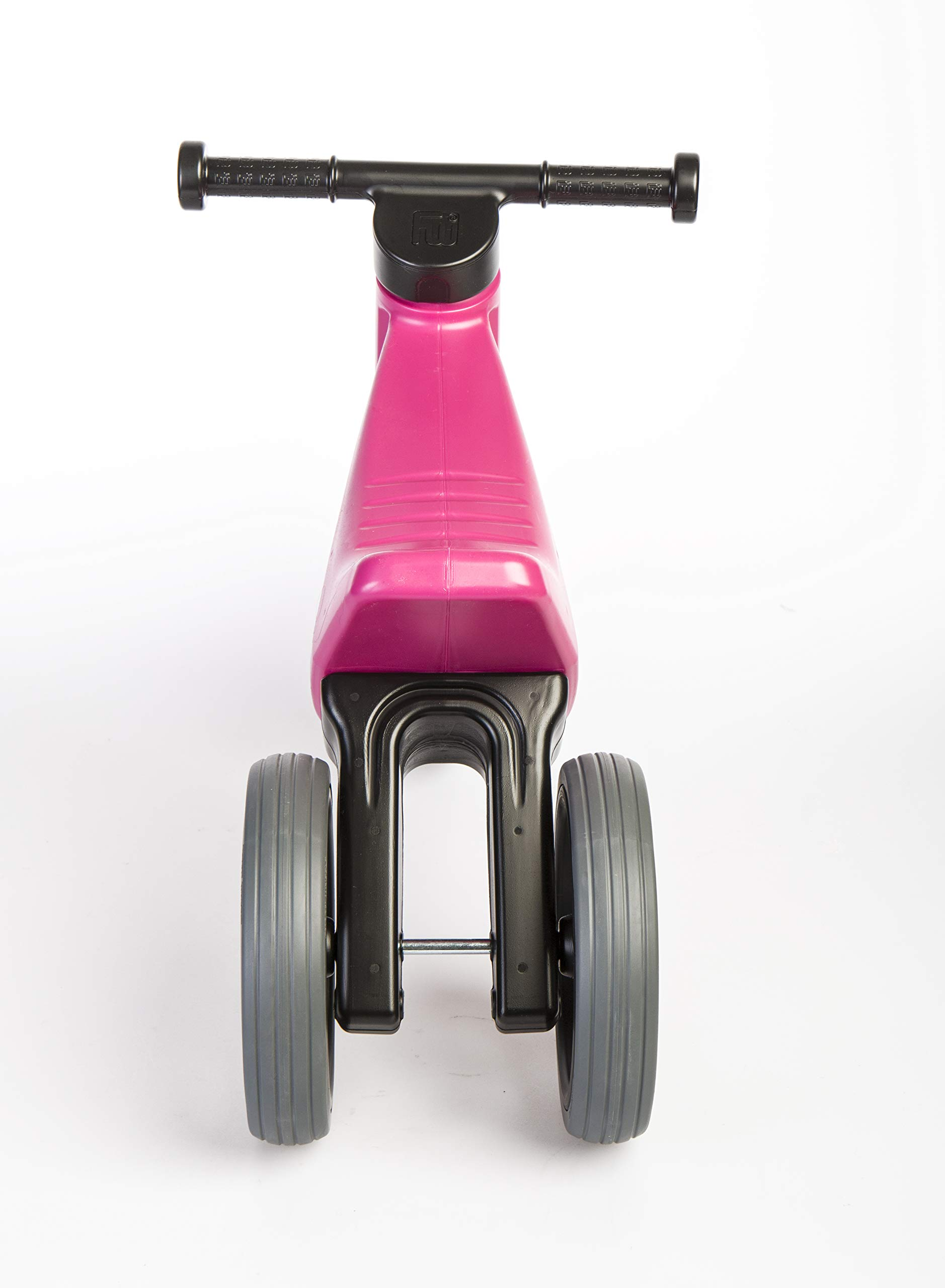 PlayMonster Free Wheelin' Rider Convertible Balance Bike, Pink by PlayMonster (Image #5)