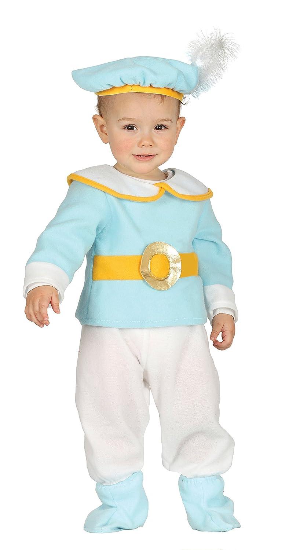 Guirca 87609.0 Prinz Baby Kostüm, Größe 12-24 Monate