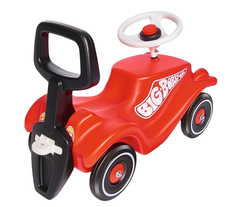 Spielzeug Bobby Car Big Bobby Car Walker Rückenlehne Und Lauflernhilfe Kaufen Sie Immer Gut