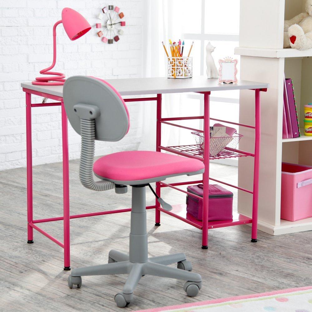 Study Zone II Desk & Chair - Calico Designs Inc