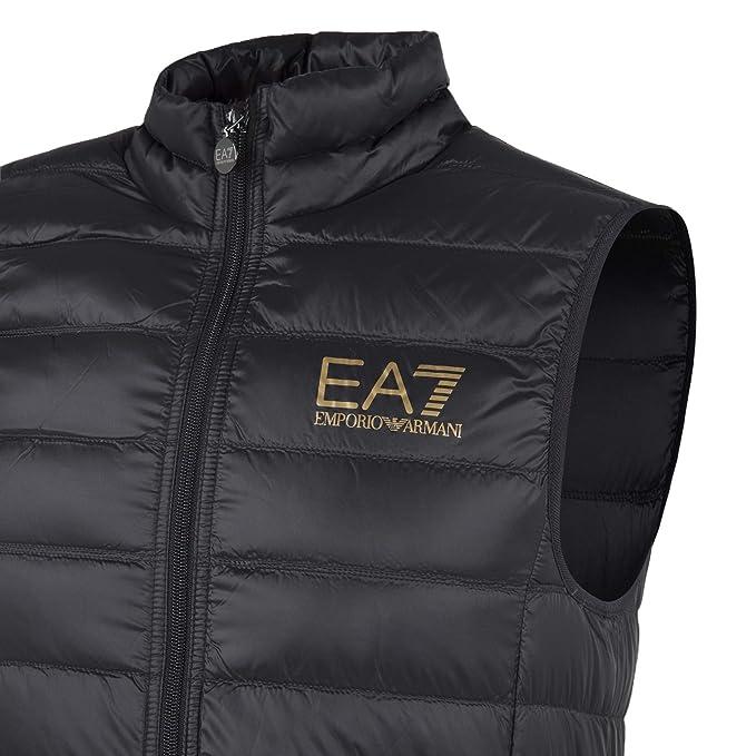 9e83a18ab11b Emporio Armani Ea7 8NPQ01 PN29Z Smanicato Man  MainApps  Amazon.fr   Vêtements et accessoires