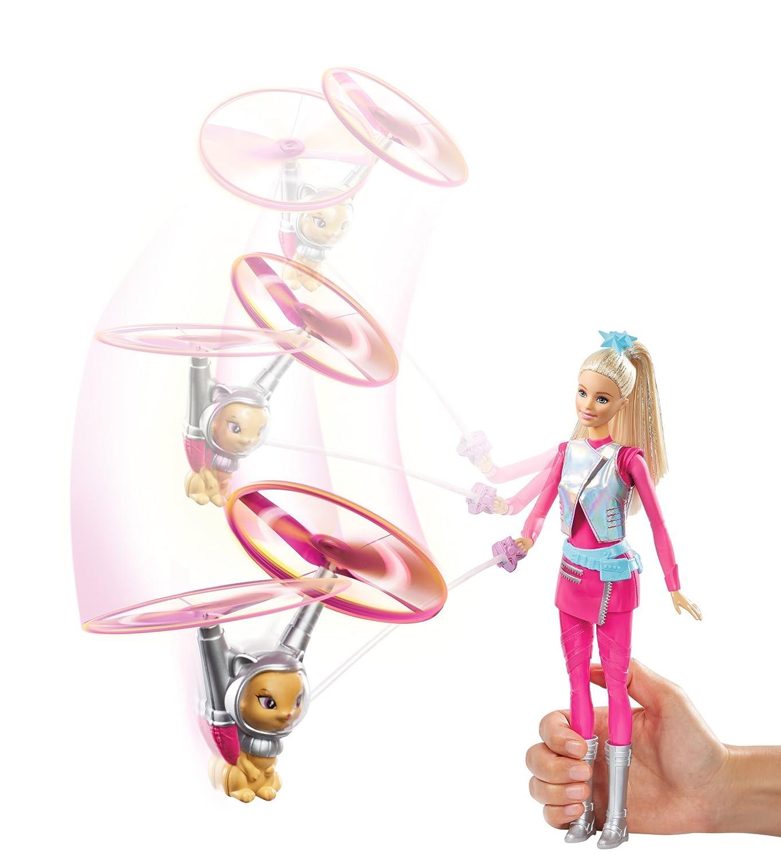 barbie die fliegen kann