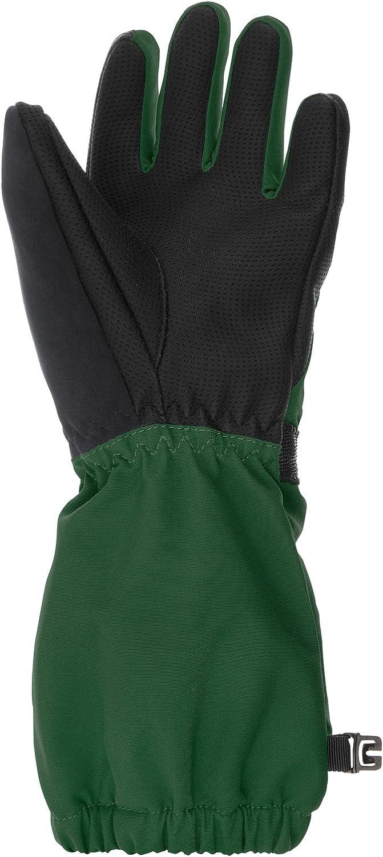 VAUDE Ni/ños Kids Snow Cup Gloves Guantes