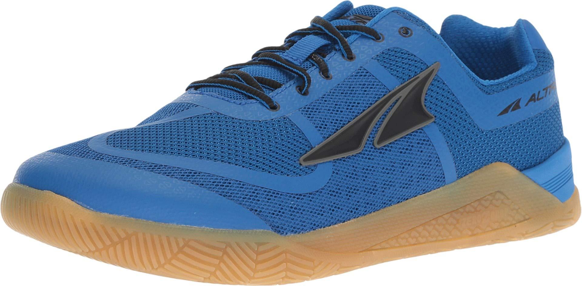 Altra Footwear Men's HIIT XT 1.5 Blue 12.5 D US by Altra
