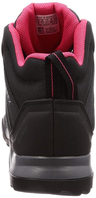 Para Running WZapatillas Gtx Terrex Trail Mujer Mid Ax3 Adidas De Kc5FJ1uTl3