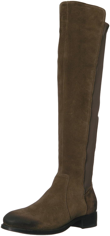 Bos. & Co. Women's Bunt Waterproof Over The Knee Boot ceett