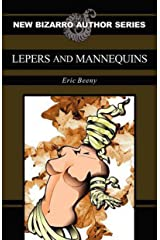 Lepers and Mannequins Kindle Edition