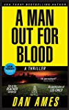 The Jack Reacher Cases (A Man Out For Blood): Volume 6