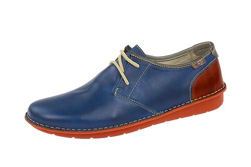 PIKOLINOS M7B-4023 Hombre, COLOR: NAUTIC, TALLA: 39: Amazon.es: Zapatos y complementos