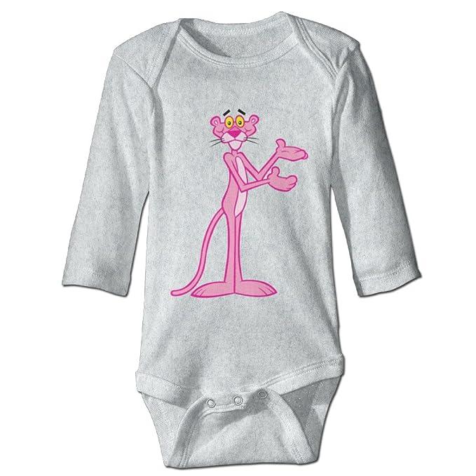 Amazon.com: Bebé 100% algodón de manga larga Onesies bebé ...