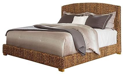 Amazon.com - Coaster 300501QB1-CO Laughton Queen Banana Leaf ... on montana home furniture, parker home furniture, kingston home furniture, jordan home furniture,