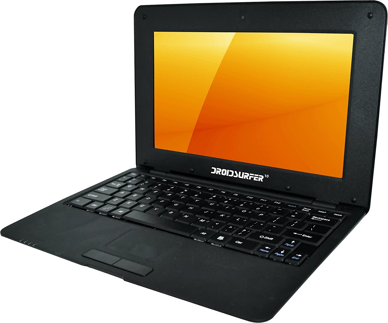 Datawind Droidsurfer Mini Laptop
