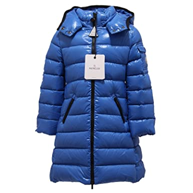 a29ddc802 Moncler long winter coat with hood (5y)  Amazon.co.uk  Clothing