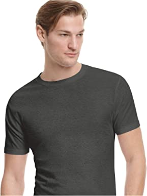 Alfani Mens Crew-Neck T-Shirt
