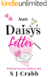 Aunt Daisy's Letter