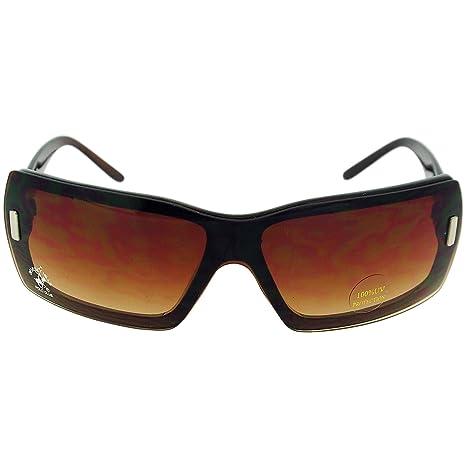 Beverly Hills Polo Club - Gafas de sol - para mujer marrón ...