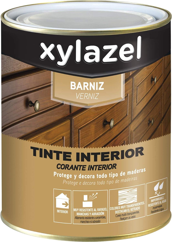 Xylazel M91373 - Barniz interior 750 ml mate