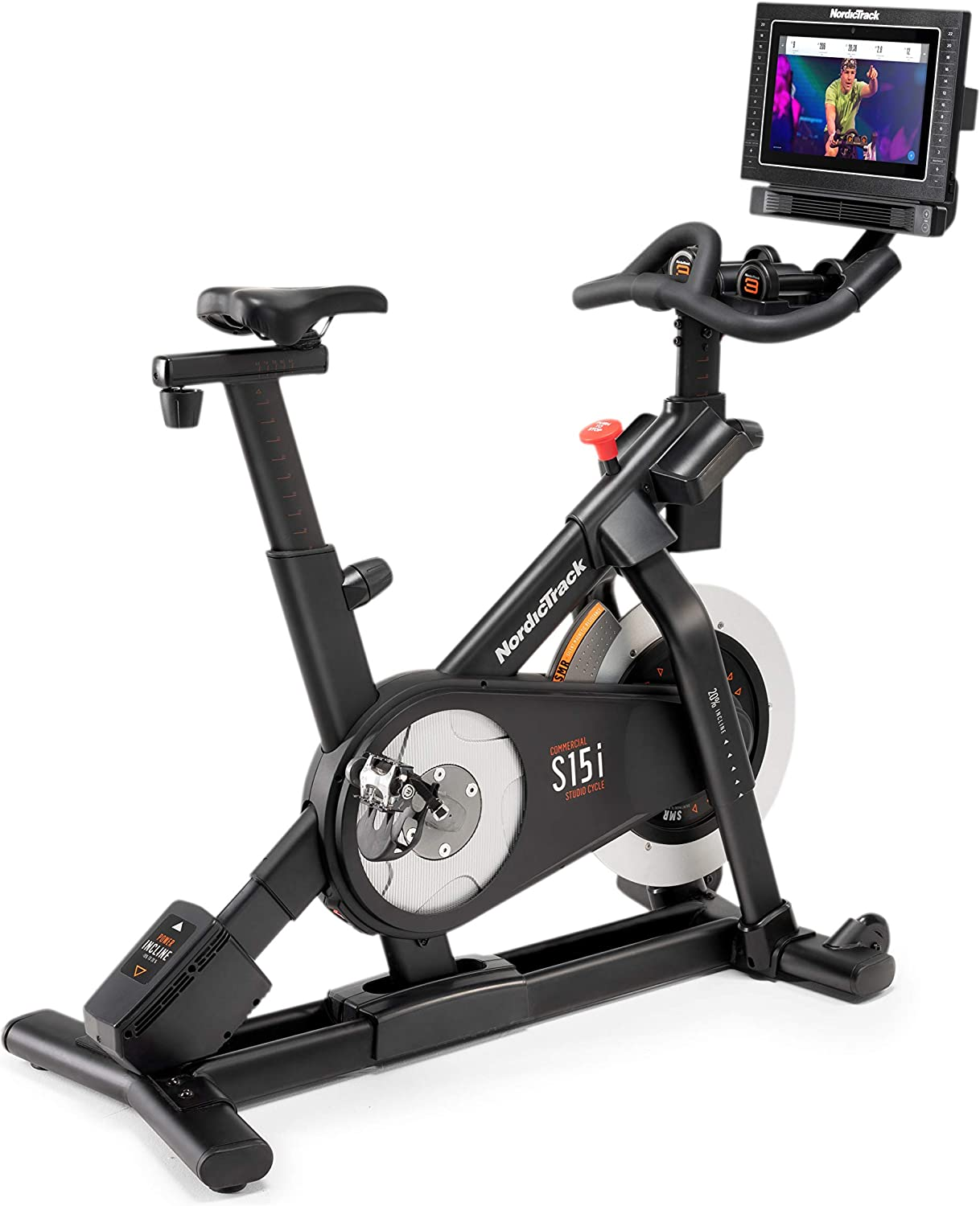 Top 10 Best Exercise Bike with Screen [Buyer's Guide – 2021] 1