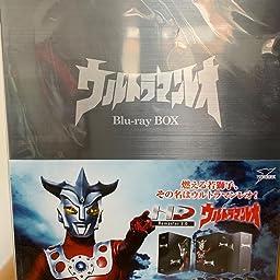 Amazon ウルトラマンレオ Complete Dvd Box Tvドラマ
