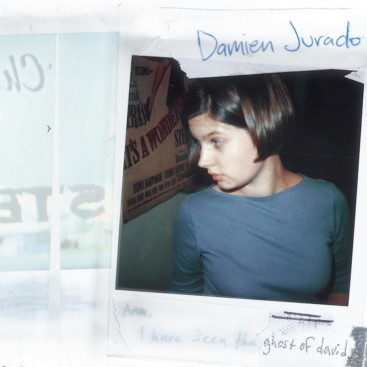 Cassette : Damien Jurado - Ghost Of David (Cassette)