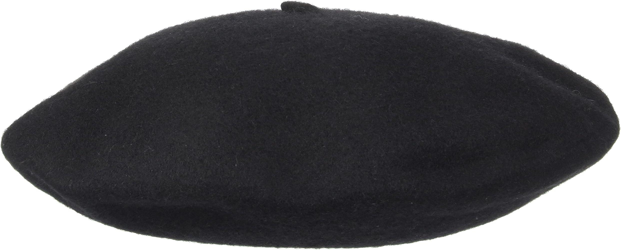 United Colors of Benetton Hat Boina, Negro (Black 700), Talla ...