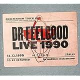 Live 1990 - At Cheltenham Town Hall