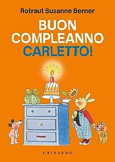 Buon Compleanno Amazon Co Uk Alessandra Psacharopulo