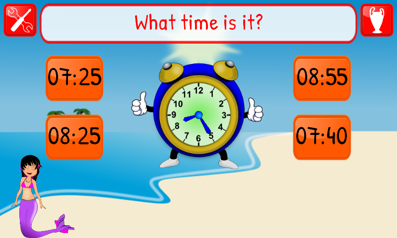Amazoncom First Grade Math Learning Game Appstore For Android