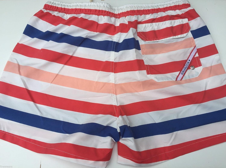 e49466322c Havacoa Mens Swim Shorts Surf Swimwear (XL): Amazon.co.uk: Clothing