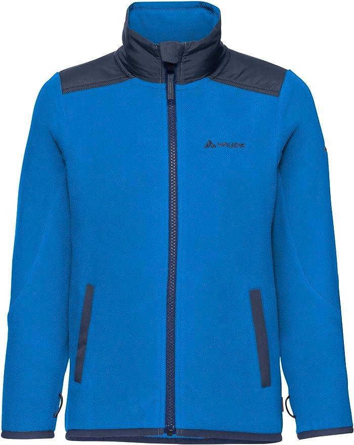 VAUDE Racoon Fleece Jacket Chaqueta Beb/é-Ni/ños