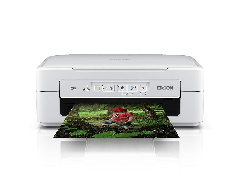 Epson Expression Home XP-257 - Impresora multifunción ...