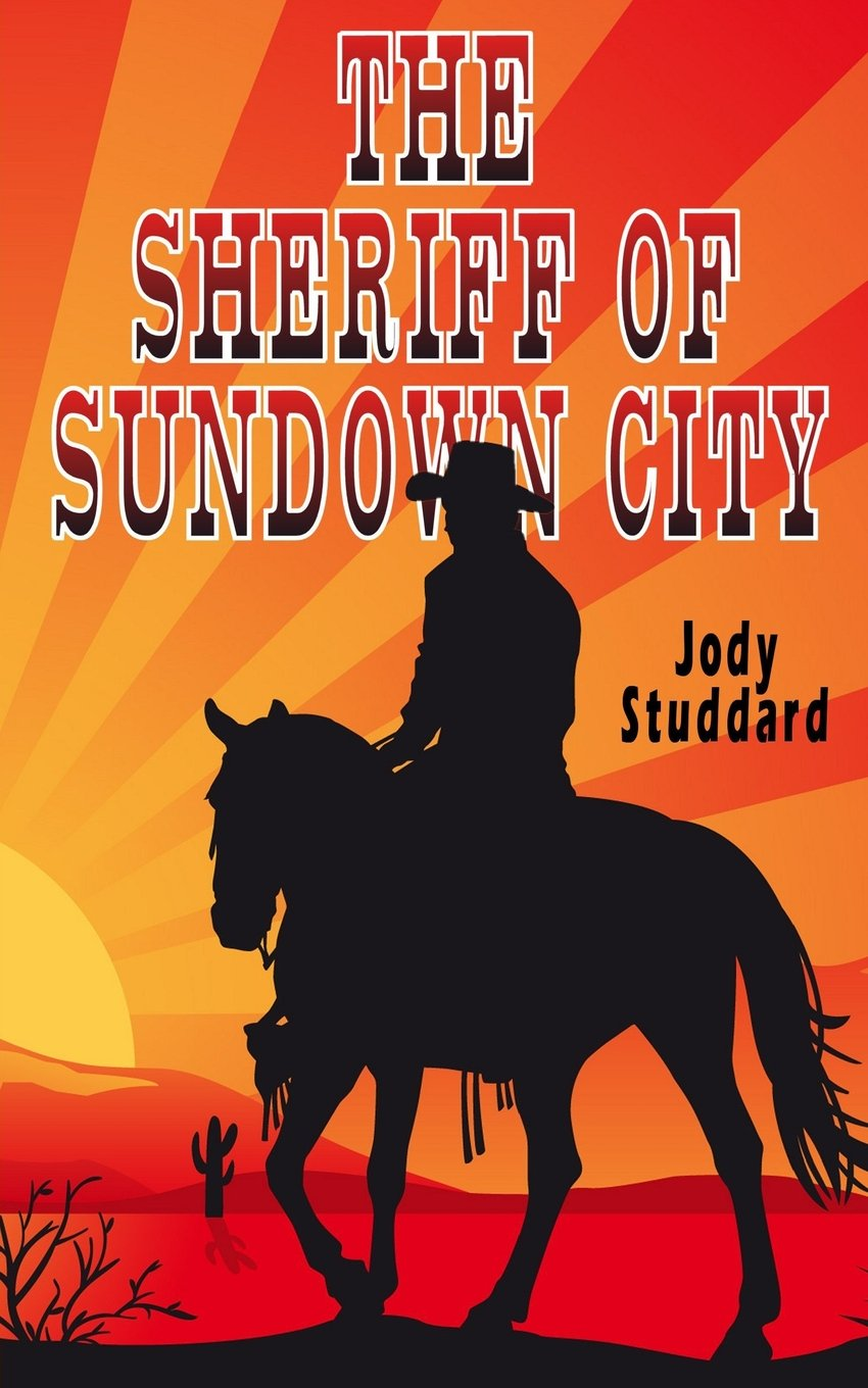 The Sheriff Of Sundown City pdf epub