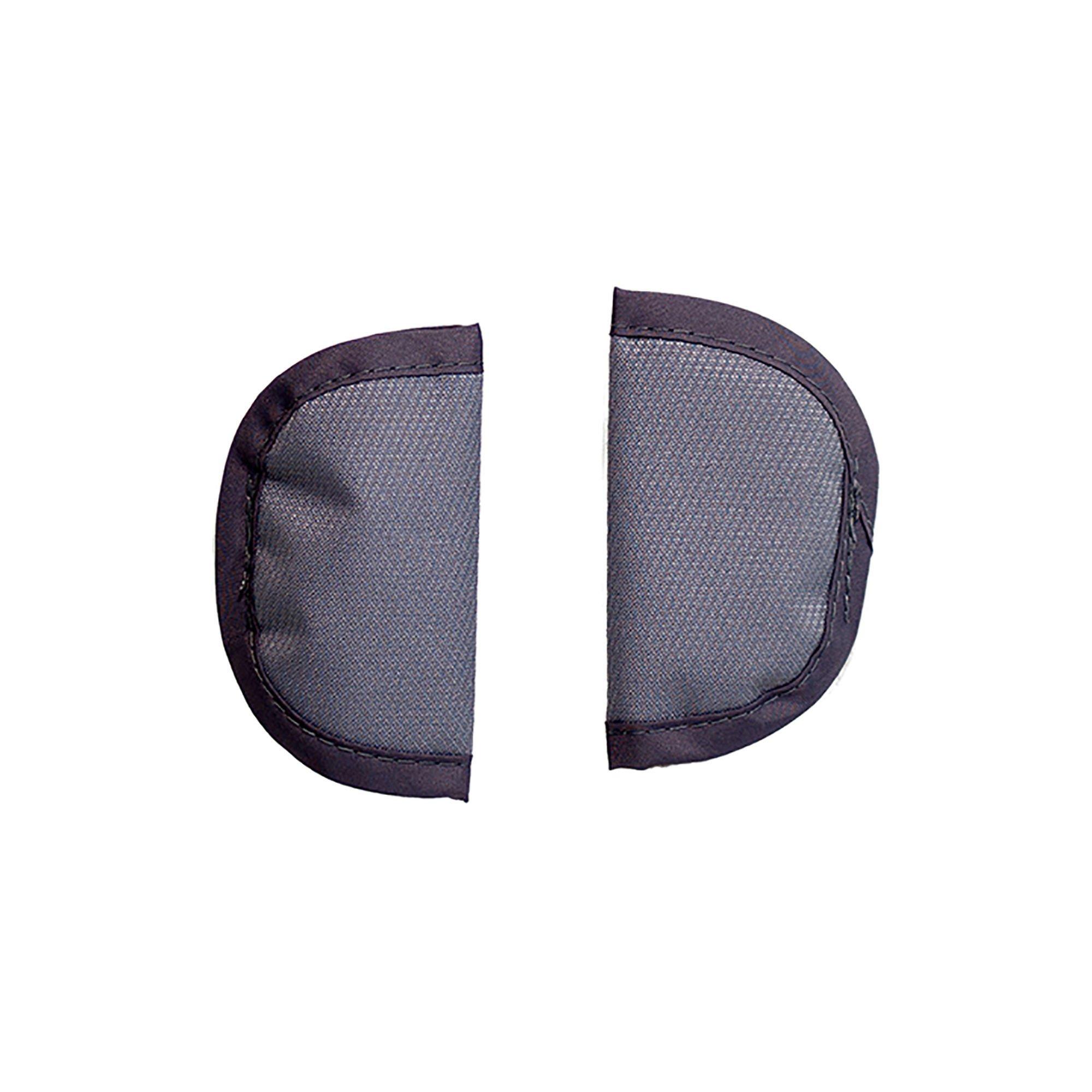 Chicco KeyFit 30 Infant Car Seat Shoulder Pads - Replacement Shoulder Pads - Coastal