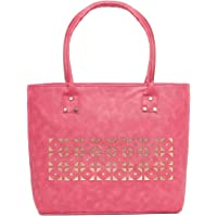 Alessia74 Women's Tote Bag (Pink)