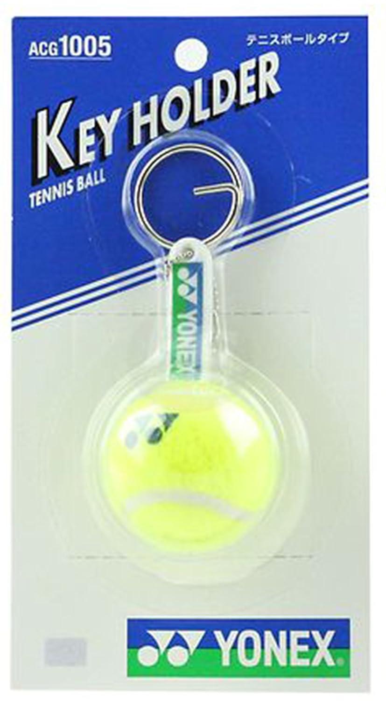 Yonex llavero pelota de tenis: Amazon.es: Juguetes y juegos