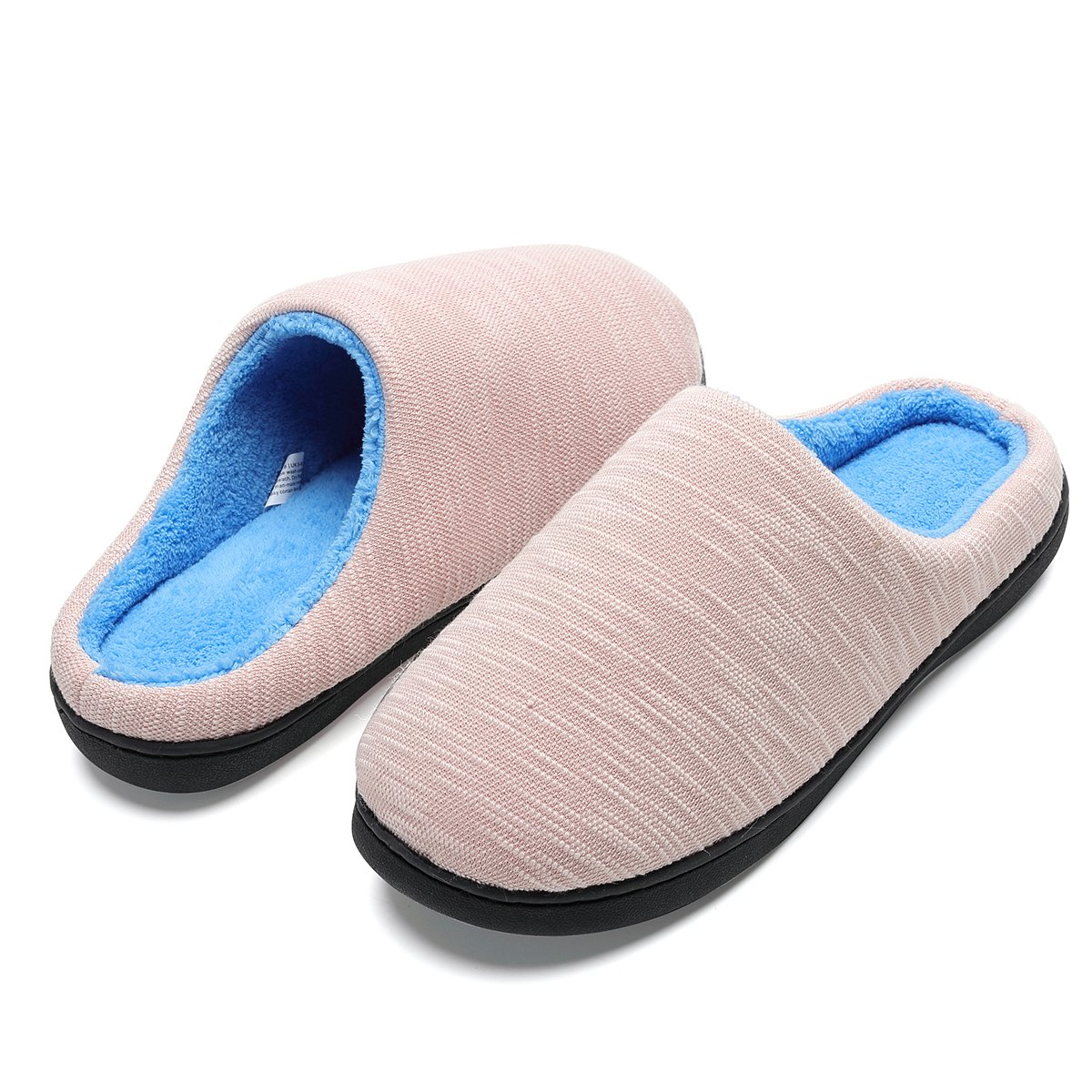 CocoHome CocoHome , B000W069PS Rose Chaussons Femme Rose Bonbon 7017d80 - latesttechnology.space
