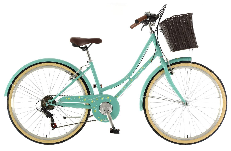fdb46237482 British Eagle Bella Kids Heritage Bike 26