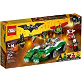 Lego - 70903 - Batman Movie - Il Riddle Racer di The Riddler
