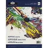 Royal & Langnickel Acrylic Artist Pad