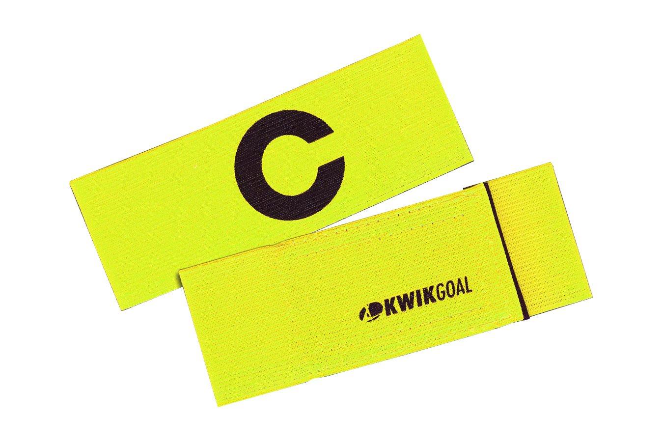 Kwik Goal Captain C Arm Band