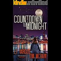 Countdown to Midnight (Violet Darger FBI Mystery Thriller Book 8)