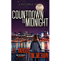 Countdown to Midnight (Violet Darger Book 8)