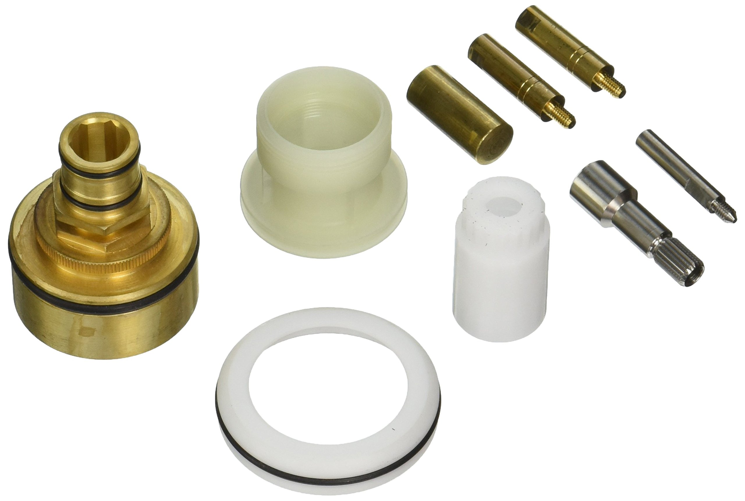 1-1/8 In. Extension Kit For Grohtherm Rough-In Valves (34 123), (34 125), (34 126)