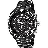 Sector - R3253966225 - Montre Homme - Ocean Master - Chronographe - Analogique - Bracelet Acier